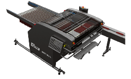Автомат для снятия колбасных батонов с вешал